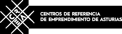 Red CREA de Centros de Empresas Públicos de Asturias